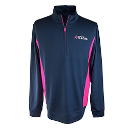 Men's Long Sleeve 2017 BCRF Pullover Thumbnail