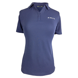 Under Armour Ladies Corp Performance Polo Thumbnail