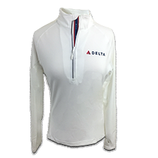 Ladies Energy 1/2 Zip Pullover Thumbnail