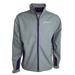 Passport Plum Pulse Jacket - Men Thumbnail