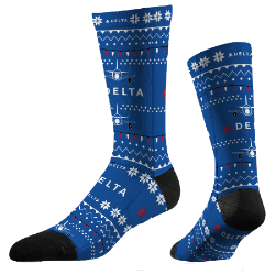 Holiday Dress Socks Thumbnail