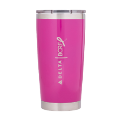 BCRF Tumbler with Lid