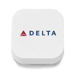 Delta Talon Earbuds in Charging Box Thumbnail