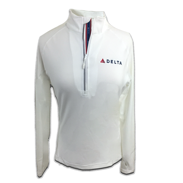 Ladies Energy 1/2 Zip Pullover