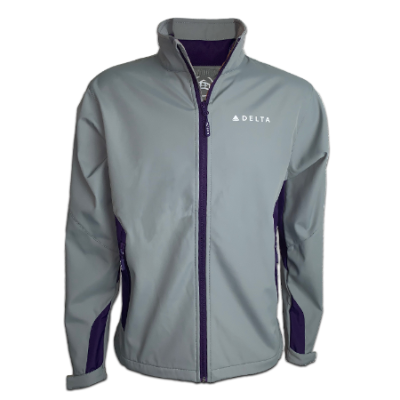 Passport Plum Pulse Jacket