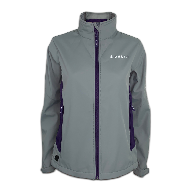 Passport Plum Pulse Jacket - Women's